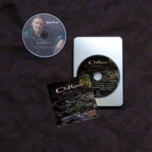 ChRuss CD inkl. Spür dein Ziel in der Maxibox